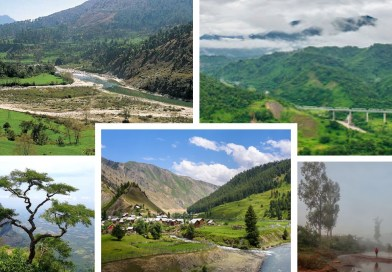 8 Stunning Offbeat Hill Stations in India