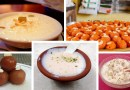 8 Lipsmacking Delectable North Indian Desserts