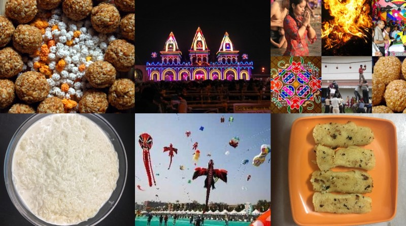 Makar Sankranti 2021 – History, Significance and Celebrations