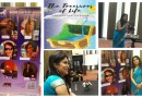 """World Poetry Day – Book Launch Event """"Treasures of Life"""""""