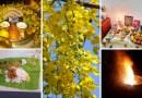 Vishu 2021 – Celebrating New Year in Kerala