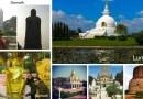 4 Divine Buddhist Pilgrimage Sites in India
