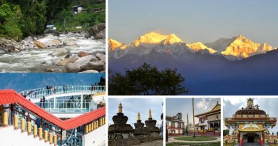 9 Mesmerizing Things to do in Pelling, India