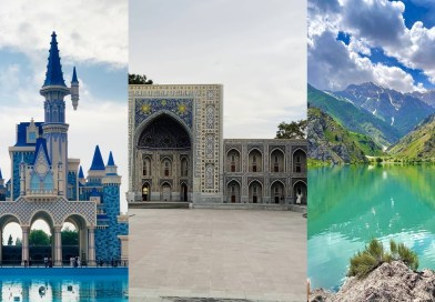5 Exciting Things to do in Tashkent, Uzbekistan