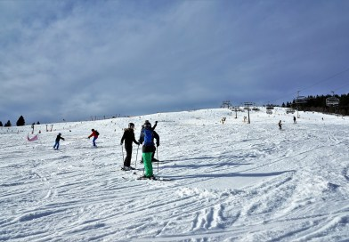 Tips for the 2021-2022 Ski Season in Europe