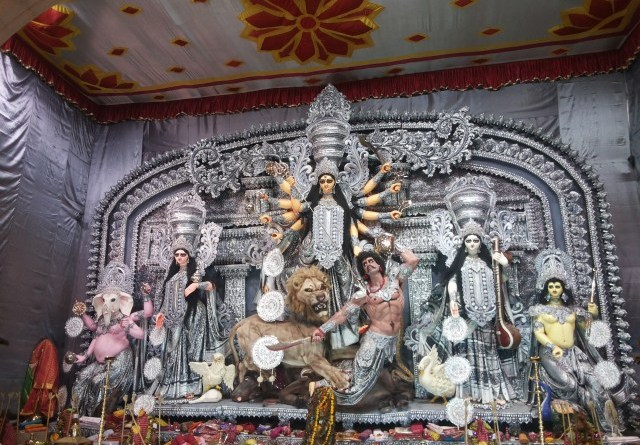 6 Divine and Famous Durga Temples in India