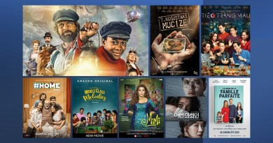 8 Delightful Family Drama Movies – A Must Watch