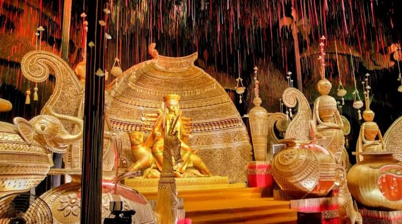 Top 9 Durga Puja Pandals in Kolkata – A Must Visit