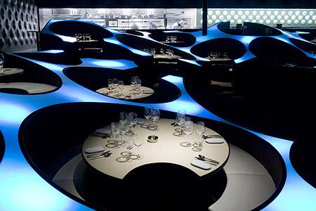 Blue Frog Lounge