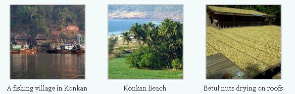 Konkan, Maharashtra