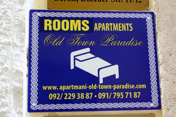 Zadar Apartment