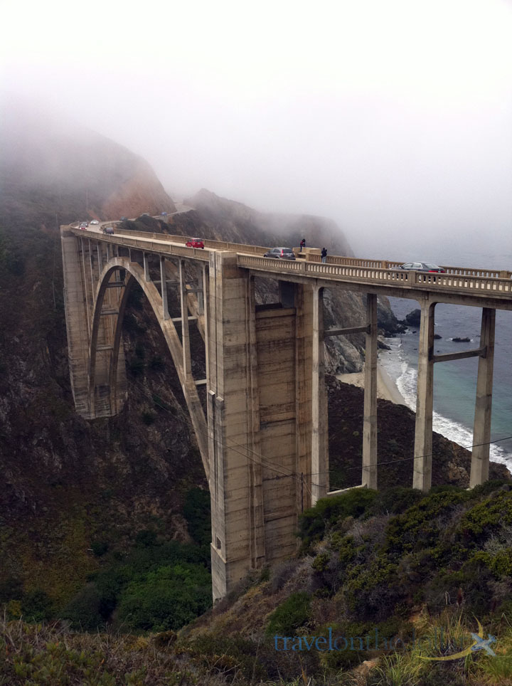 Photo: Pacific Coast Highway, California