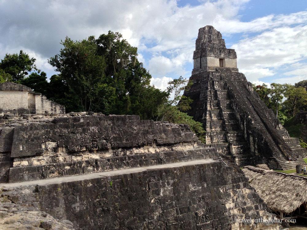 Grand Temple I