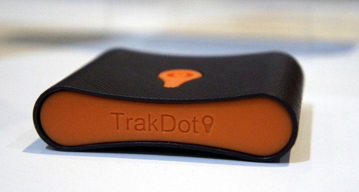 TrakDot
