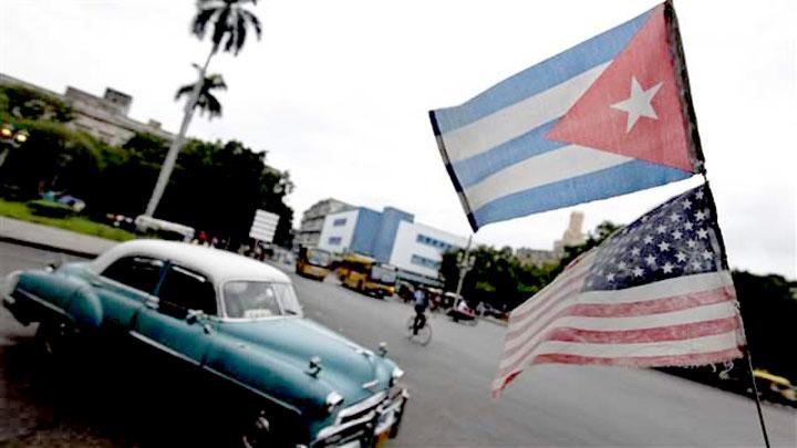 Americans in Cuba