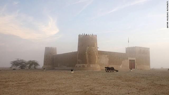 Al Zubarah Archaeological Site (Qatar)