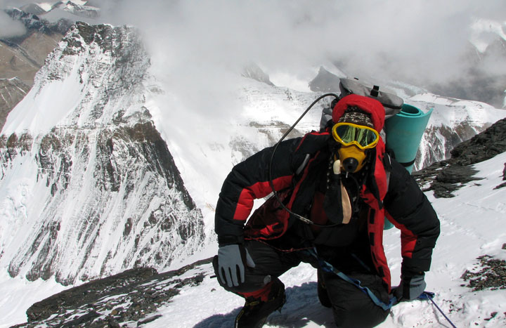 Everest_Summit