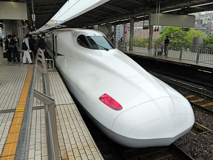 NagoyaShinkansen