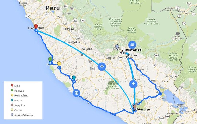 Peru2016