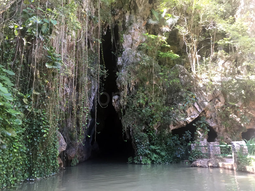 Cuevas del Indio