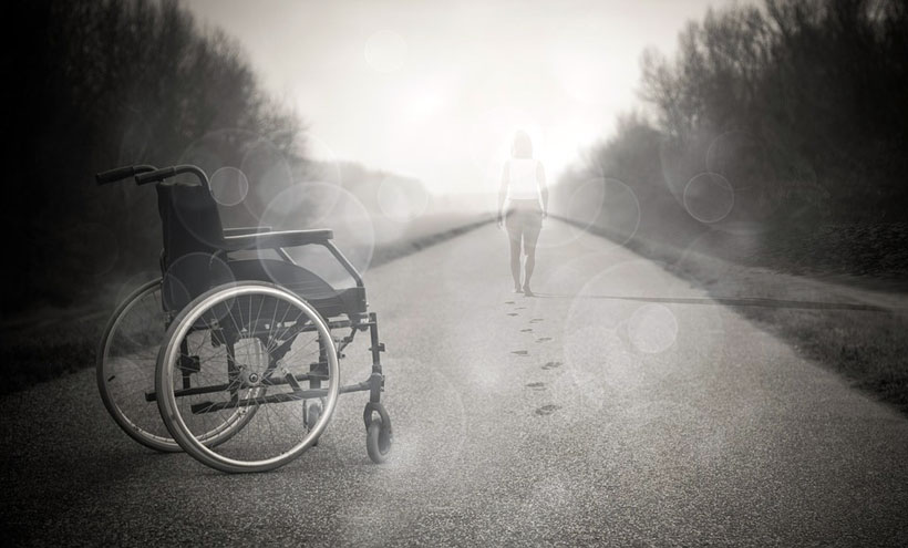 travelers with disability