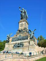 ゲルマニアの女神像