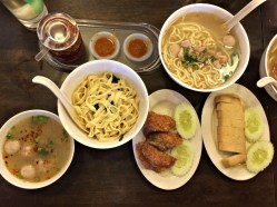 Noodles KL