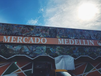 mercado meddelin, mexico city