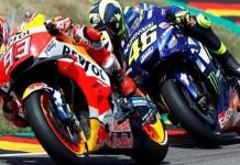 Lombok Bakal Gelar MotoGP pada 2021