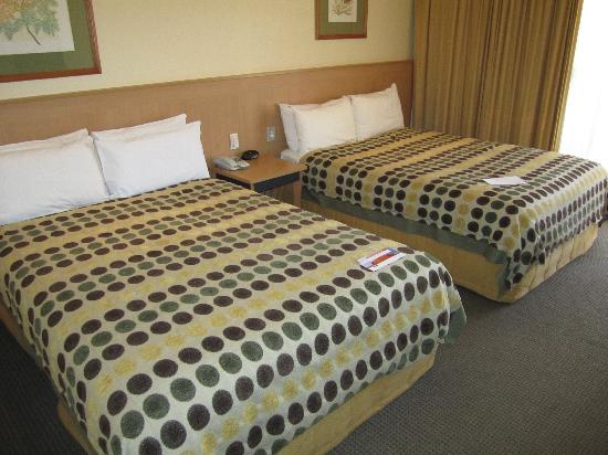 Ayers Rock Resort Desert Gardens Accorhotels
