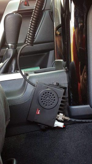 Outback Communication: Installing the GME TX3350 UHF CB Radio