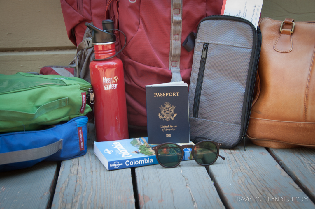 3070a680fd How to Find the Best Travel Backpack + Round the World Trip Essentials