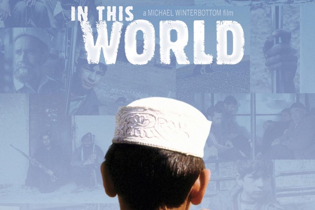 In this World Movie Poster