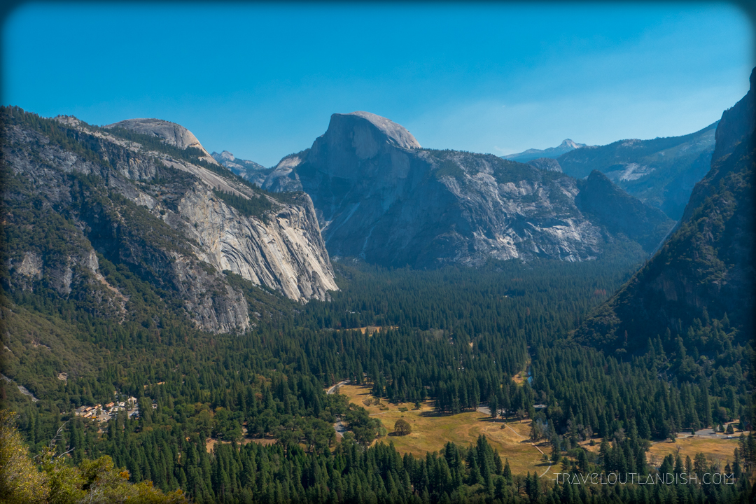 Unique Things to do in San Francisco: Escape to Yosemite National Park