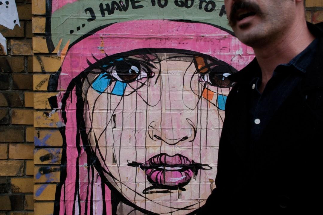 Germany: Street Art Tour