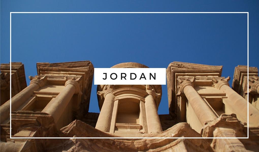 Destinations -TheMiddle-East-Jordan-Petra