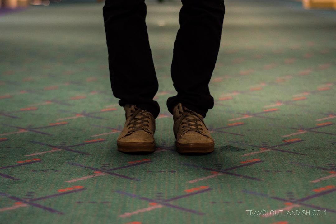 PDX Carpet