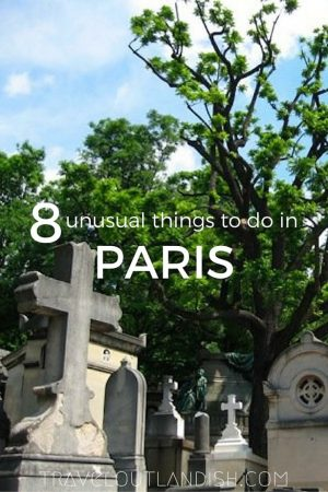Want to experience more in Paris? Check out 8 unusual things to do in Paris.