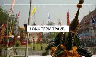 Categories-Long Term Travel