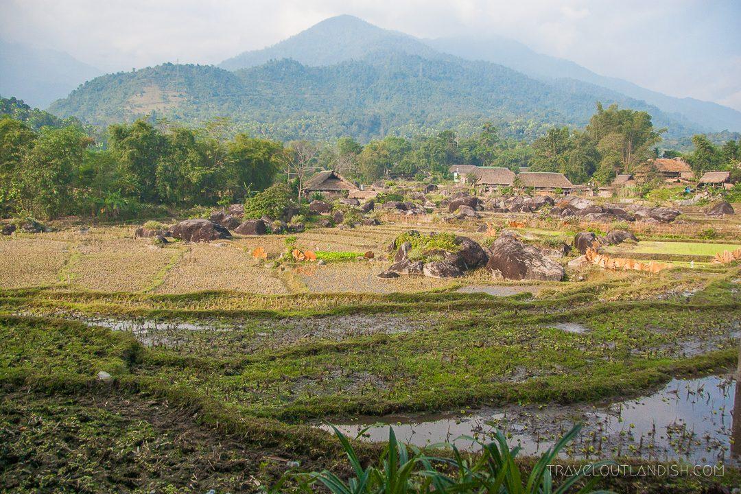 Ha Giang - An Alternative to Trekking in Sapa