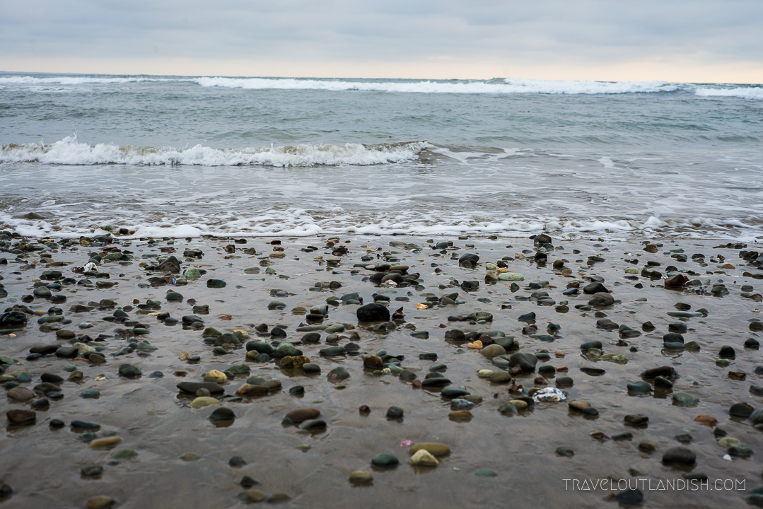 Things to do in Montañita - Beach