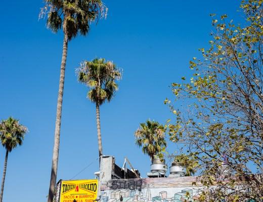 Best Tacos in San Francisco: Outside of El Farolito