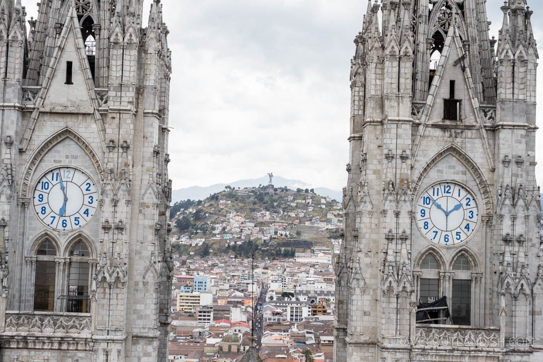 Unique Things to do in Quito