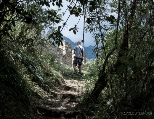Alternatives to Machu Picchu - Choquequirao