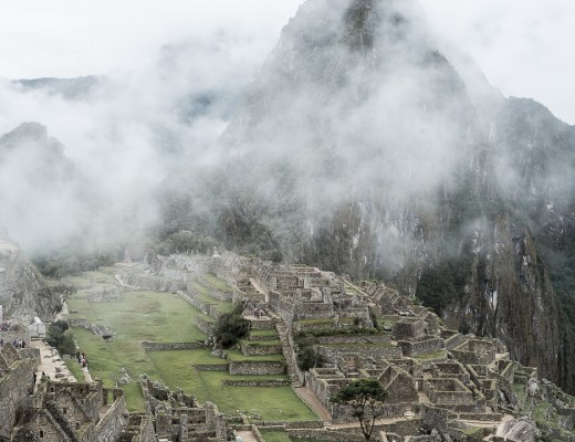 Is Machu Picchu Worth It?