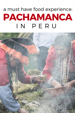 Peruvian Pachamanca is a unique food experience in Peru that any foodie has got to have. Exploring what pachamanca even is, and where to find it!