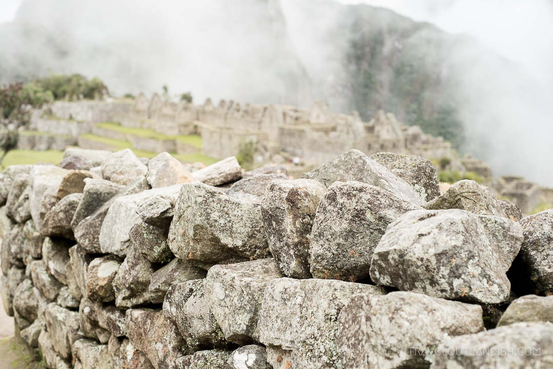 How to Plan a Trip to Peru - Machu Picchu