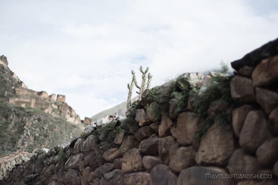 Alternatives to Machu Picchu - Ollantaytambo