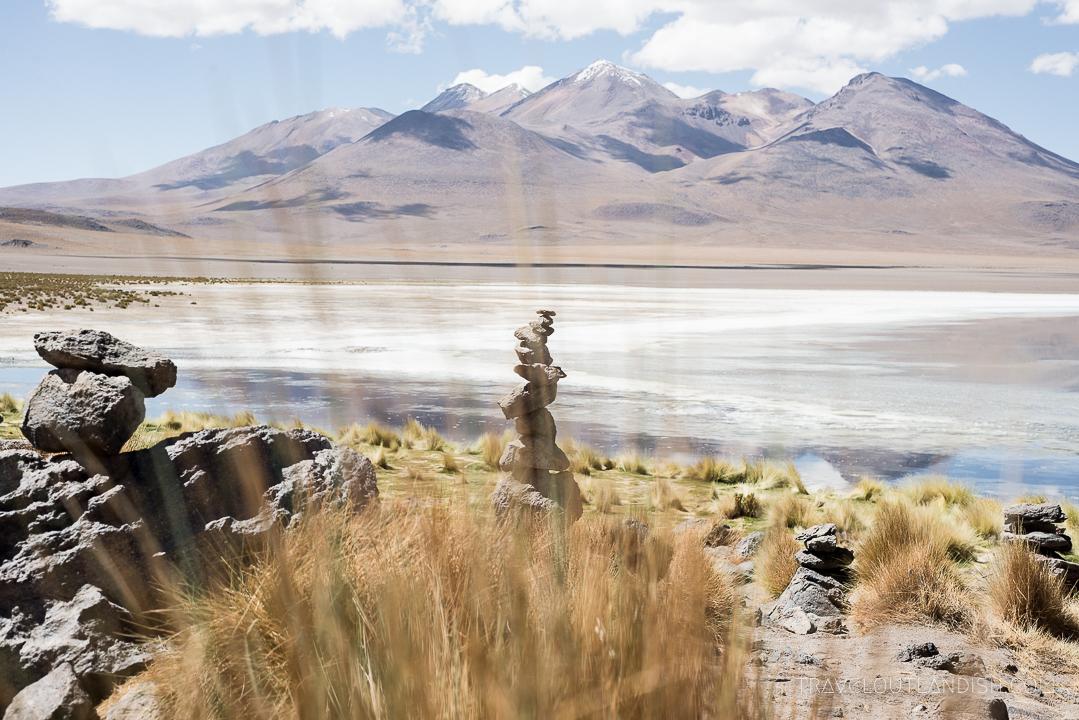 Salar de Uyuni Tour - Bolivian Desert