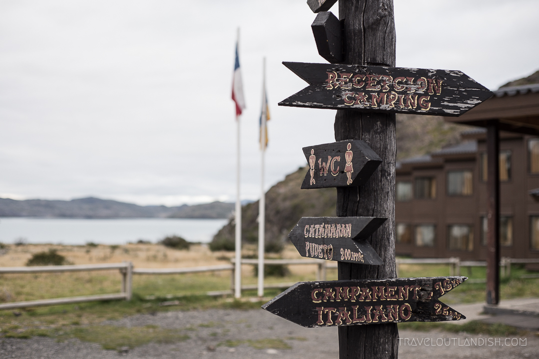 How to Book Camping in Torres del Paine | Chile - Travel Outlandish